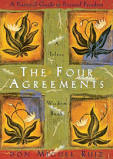 Living Right With The Four Agreements